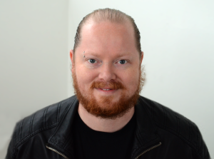 Daniel Magnusson (Founder)